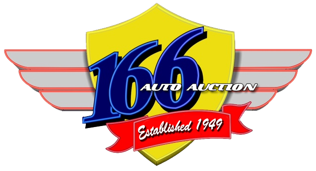 166 Auto Auction